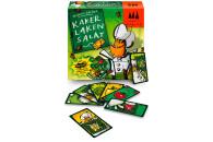 Drei Magier® Kartenspiel 40839 Kakerlakensalat