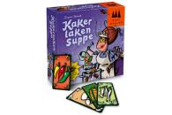 Drei Magier® Kartenspiel 40843 Kakerlakensuppe