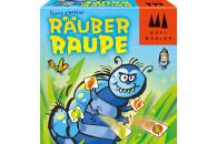 Drei Magier® Kartenspiel 40886 Räuber Raupe