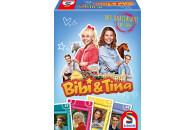 Schmidt Spiele 40603 Bibi & Tina, Kartenspiel zur...