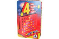 Schmidt Spiele 51214 Vier - für 2 Spieler - in der...