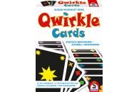 Schmidt Spiele 75034 Qwirkle Cards