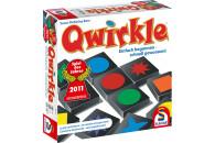 Schmidt Spiele 49014 Qwirkle - Spiel des Jahres 2011
