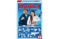 Schmidt Spiele 49030 Kniffel® mit Lederwürfelbecher