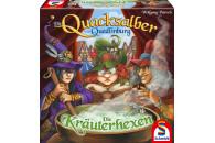 Schmidt Spiele 49358 Die Quacksalber von Quedlinburg! Die...