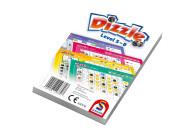 Schmidt Spiele 49370 Dizzle Level 5-8, Block