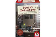 Schmidt Spiele 49377 Pocket Detective, Mord auf dem Campus