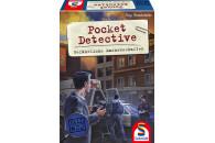Schmidt Spiele 49378 Pocket Detective, Gefährliche...