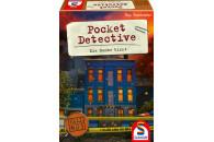 Schmidt Spiele 49379 Pocket Detective, Die Bombe tickt