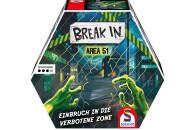 Schmidt Spiele 49380 Break In, Area 51