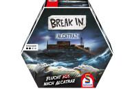 Schmidt Spiele 49381 Break In, Alcatraz