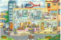 Schmidt Spiele 56374 Im Kinderkrankenhaus, 40 Teile, mit...