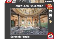 Schmidt Spiele 1000 Teile Puzzle: 59681 Topophilie-Serie...