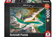 Schmidt Spiele 1000 Teile Puzzle: 59921 Verschmelzung