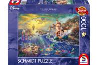 Schmidt Spiele 1000 Teile Puzzle: 59479 Disney Arielle