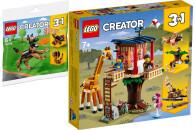 LEGO® Creator 2er Set: 30578 Deutscher...