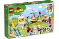 LEGO® 10956 DUPLO Erlebnispark, Kinderspielzeug ab 2...