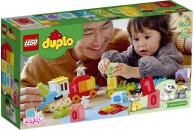 LEGO® 10954 DUPLO Zahlenzug - Zählen lernen, Zug...