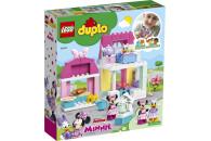 LEGO® 10942 DUPLO Disney Minnies Haus mit...