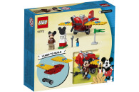 LEGO® 10772 Mickey and Friends Mickys...