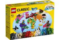 LEGO® 11015 Classic Einmal um die Welt Steine,...