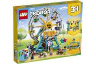 LEGO® 31119 Creator Riesenrad Konstruktionsspielzeug,...
