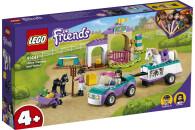 LEGO® 41441 Friends Trainingskoppel und...