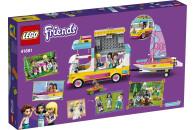 LEGO® 41681 Friends Wohnmobil- und Segelbootausflug,...