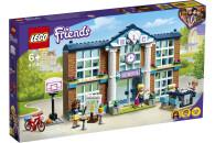 LEGO® 41682 Friends Heartlake City Schule, Spielzeug...