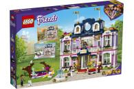 LEGO® 41684 Friends Heartlake City Hotel, Puppenhaus,...
