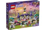 LEGO® 41685 Friends Magische Jahrmarktachterbahn,...