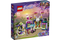 LEGO® 41687 Friends Magische Jahrmarktbuden,...