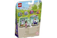 LEGO® 41668 Friends Emmas Mode-Würfel,...