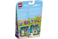 LEGO® 41669 Friends Mias Fußball-Würfel,...