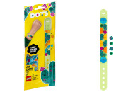 LEGO® 41922 DOTS Kaktus Armband Bastelset für...