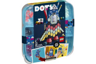 LEGO® 41936 DOTS Raketen Stiftehalter Bastelset...