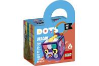 LEGO® 41939 DOTS Taschenanhänger Drache...