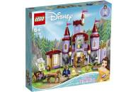LEGO® 43196 Disney Princess Belles Schloss,...