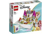 LEGO® 43193 Disney Princess Märchenbuch...