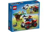 LEGO® 60300 City Wildlife Tierrettungs-Quad...