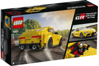 LEGO® 76901 Speed Champions Toyota GR Supra...