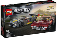 LEGO® 76903 Speed Champions Chevrolet Corvette C8.R...