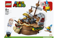 LEGO® 71391 Super Mario Bowsers Luftschiff –...