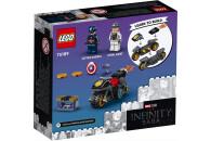 LEGO® 76189 Marvel Super Heroes Duell zwischen...