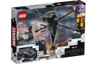 LEGO® 76186 Marvel Super Heroes Black Panthers...
