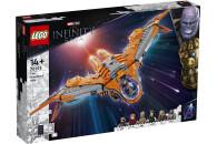 LEGO® 76193 Marvel Super Heroes Das Schiff der...