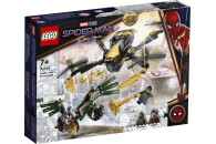 LEGO® 76195 Marvel Spider-Mans Drohnenduell,...