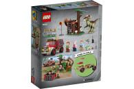 LEGO® 76939 Jurassic World Flucht des Stygimoloch...