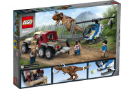 LEGO® 76941 Jurassic World Verfolgung des Carnotaurus...