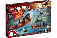 LEGO® 71749 NINJAGO Flug mit dem Ninja-Flugsegler,...